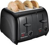 Hamilton Beach Cool-Touch 4-Slice Toaster