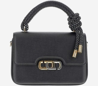 Marc Jacobs Black And Grey hand