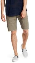 Public Opinion Printed Jogger Shorts