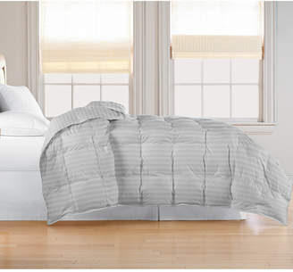Blue Ridge Oversized White Goose Feather/Down Comforter, King