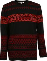 McQ by Alexander McQueen Wool Sweater