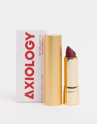 Axiology The Bullet Lipstick - Brave