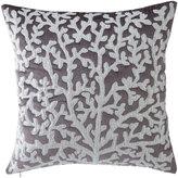 "Michael Aram Tree of Life Pillow, 20"" Square"