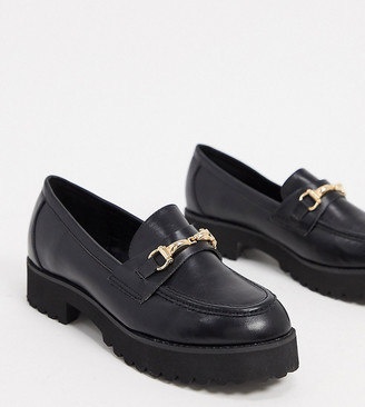 Wide Fit Womens Loafer | Shop the world