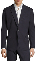 Trina Turk Thurston Cotton Blazer