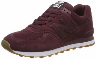 New Balance 574v2 Mens Low-Top Trainers