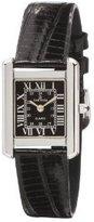 Sartego Women's SEN291B Toledo Leather Strap Quartz Watch
