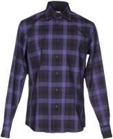 Del Siena Shirts - Item 38597677
