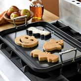 Halloween Pancake Molds