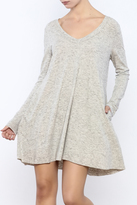 Knot Sisters Claire Tunic Dress