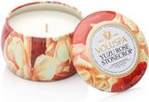 Voluspa Yuzu Rose Stonecrop Mini Tin