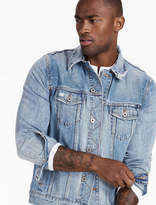 Lucky Brand Mckinney Denim Jacket