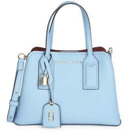 Marc Jacobs The Editor Leather Satchel