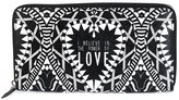 Givenchy Power of Love printed purse