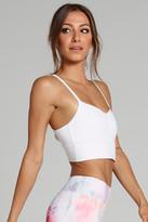 ChiChi Active - Camilla Bra In White