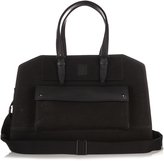 Belstaff Tourmaster leather holdall