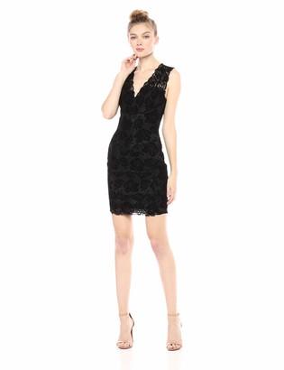 GUESS Women's Sleeveless Drea Dress
