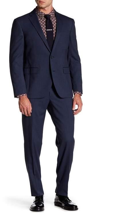 14th & Union Pindot Suit