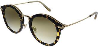 Jimmy Choo Women's Bobby 49Mm Sunglasses