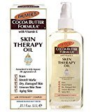Palmers Cocoa Butter Formula Skin Therapy Oil, 5.1 Ounce (Pack of 2)