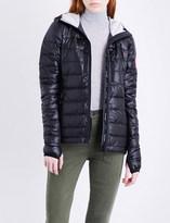Canada Goose Hybridge Lite shell down jacket