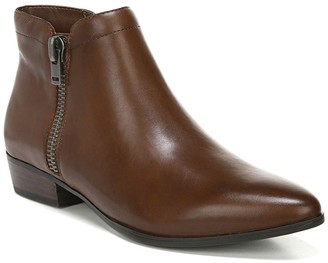 Naturalizer Claire Leather Ankle Boot - Wide Width Available