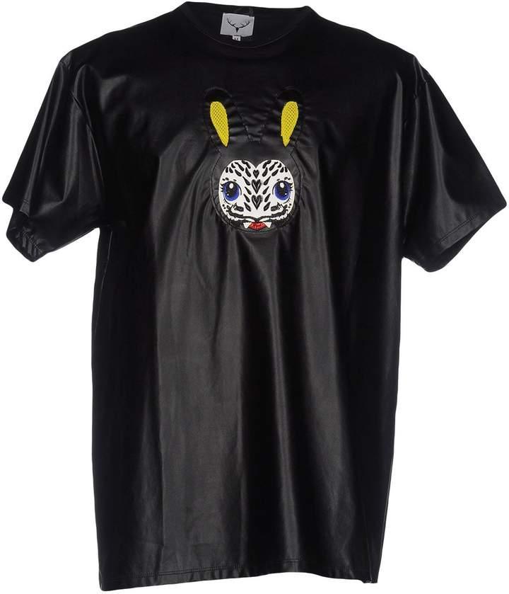 Leitmotiv T-shirts - Item 12009120
