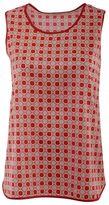 Kangra Cashmere Silk Blend Top