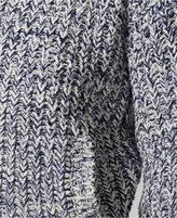 Denim & Supply Ralph Lauren Zip-Front Cropped Cardigan