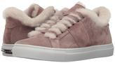 Kennel + Schmenger Kennel & Schmenger - Basket Suede Sneaker Women's Shoes
