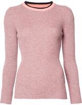 Apiece Apart round neck jumper - women - Cotton - XS