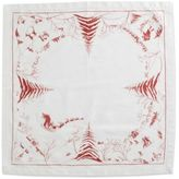 Juliska Country Estate Christmas Napkin