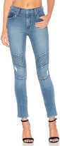 James Jeans Distressed Ankle Moto
