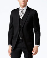 Tommy Hilfiger Black Classic-Fit Jacket