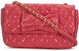 Moschino Cheap & Chic quilted crossbody bag