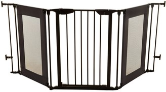 Dream Baby Dreambaby Denver Adapta Gate With Mesh Panels