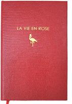 Sloane Stationery La Vie en Rose Pocket Notebook & Clever Pencils
