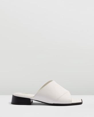 Topshop Phoenix Sandals