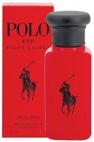 Polo Ralph Lauren Red 1.0 fl oz Men's Eau de Toilette Travel Spray
