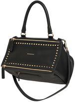 Givenchy Medium Pandora Studded Leather Bag