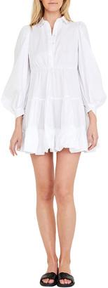 Bardot The Mini Poplin Dress