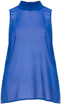 Junarose Plus Size Chiffon sleeveless top
