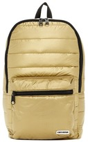 Converse Packable Gold-Toned Backpack
