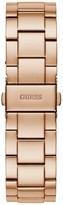 GUESS Crush Rose Gold Bracelet Watch