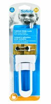Safety 1st Cabinet Slide Lock, Pack of 2