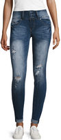 YMI Jeanswear Skinny Jeans-Juniors