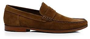 To Boot Men's Stockton Suede Penny Loafers