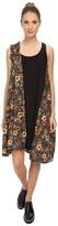 Yohji Yamamoto Elongated Jersey Dress