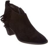 Butter Shoes Tahoe Suede Bootie