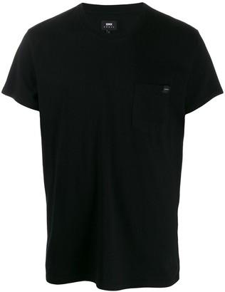 Edwin short sleeved cotton T-shirt